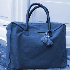 sac 48h bleu