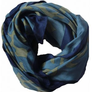 echarpe en laine versaille primaire