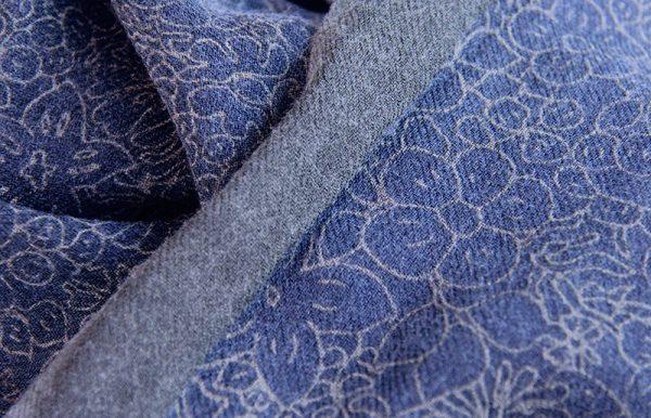 echarpe-laine-botany-vert-bleu-1