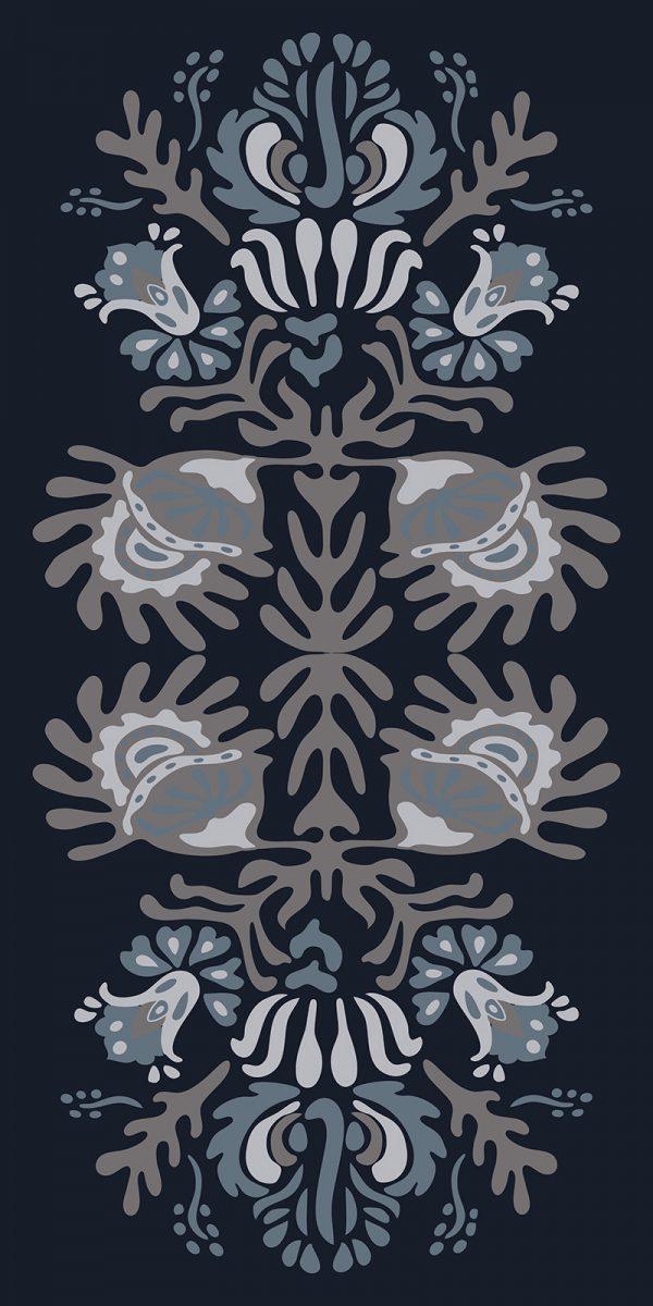 echarpe-laine-xl-totem-noir-1