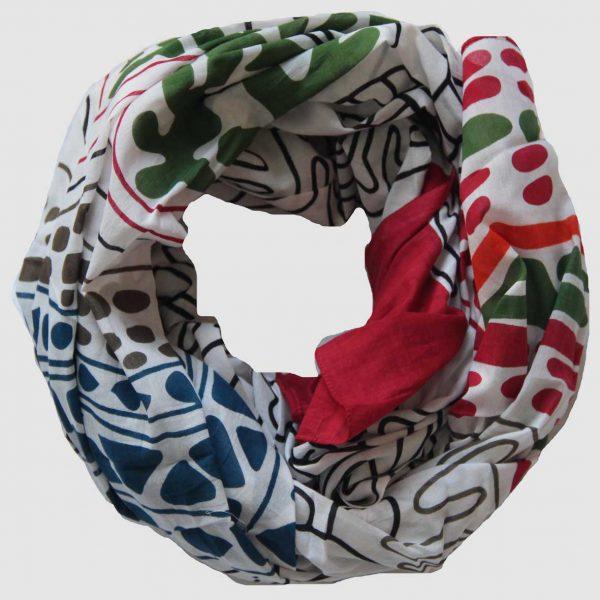 foulard mwassa bland