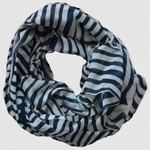 Foulard Spirit - Bleu